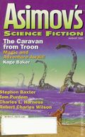 Asimov's Science Fiction (1977-2019 Dell Magazines) Vol. 25 #8