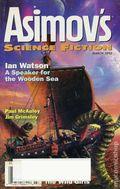 Asimov's Science Fiction (1977-2019 Dell Magazines) Vol. 26 #3