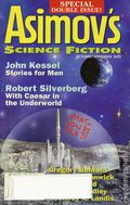 Asimov's Science Fiction (1977-2019 Dell Magazines) Vol. 26 #10/11