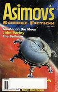 Asimov's Science Fiction (1977-2019 Dell Magazines) Vol. 27 #6