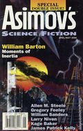 Asimov's Science Fiction (1977-2019 Dell Magazines) Vol. 28 #4/5