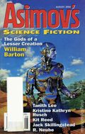 Asimov's Science Fiction (1977-2019 Dell Magazines) Vol. 28 #8