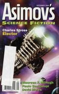 Asimov's Science Fiction (1977-2019 Dell Magazines) Vol. 28 #9