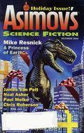 Asimov's Science Fiction (1977-2019 Dell Magazines) Vol. 28 #12