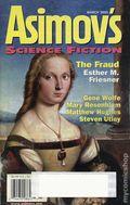 Asimov's Science Fiction (1977-2019 Dell Magazines) Vol. 29 #3