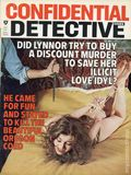 Confidential Detective Cases (1942-1976 Close-Up, Inc.) Vol. 23 #5