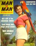 Man to Man Magazine (1949 Picture Magazines) Vol. 3 #2