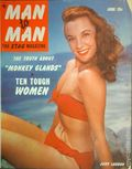 Man to Man Magazine (1949 Picture Magazines) Vol. 3 #5