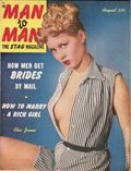 Man to Man Magazine (1949 Picture Magazines) Vol. 3 #7