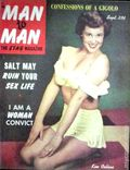 Man to Man Magazine (1949 Picture Magazines) Vol. 3 #8