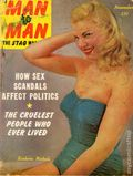 Man to Man Magazine (1949 Picture Magazines) Vol. 3 #10