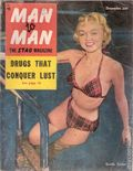 Man to Man Magazine (1949 Picture Magazines) Vol. 3 #11