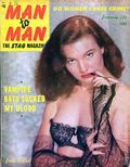 Man to Man Magazine (1949 Picture Magazines) Vol. 3 #12