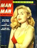 Man to Man Magazine (1949 Picture Magazines) Vol. 4 #3