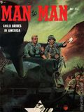Man to Man Magazine (1949 Picture Magazines) Vol. 4 #4