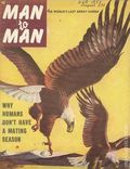 Man to Man Magazine (1949 Picture Magazines) Vol. 4 #7