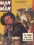 Man to Man Magazine (1949 Picture Magazines) Vol. 4 #8