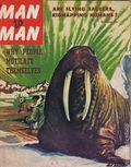 Man to Man Magazine (1949 Picture Magazines) Vol. 4 #9