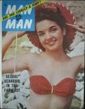 Man to Man Magazine (1949 Picture Magazines) Vol. 4 #12