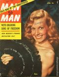 Man to Man Magazine (1949 Picture Magazines) Vol. 5 #1