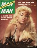 Man to Man Magazine (1949 Picture Magazines) Vol. 5 #2
