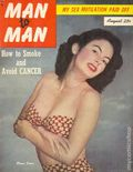 Man to Man Magazine (1949 Picture Magazines) Vol. 5 #5