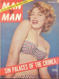 Man to Man Magazine (1949 Picture Magazines) Vol. 5 #6