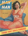 Man to Man Magazine (1949 Picture Magazines) Vol. 5 #8