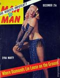 Man to Man Magazine (1949 Picture Magazines) Vol. 5 #9