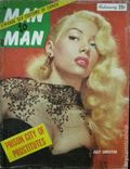 Man to Man Magazine (1949 Picture Magazines) Vol. 5 #10