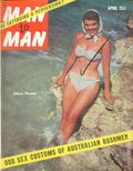 Man to Man Magazine (1949 Picture Magazines) Vol. 5 #12