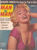 Man to Man Magazine (1949 Picture Magazines) Vol. 7 #1