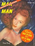 Man to Man Magazine (1949 Picture Magazines) Vol. 7 #3