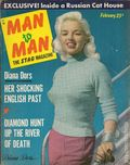 Man to Man Magazine (1949 Picture Magazines) Vol. 7 #4