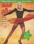 Man to Man Magazine (1949 Picture Magazines) Vol. 7 #5