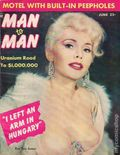 Man to Man Magazine (1949 Picture Magazines) Vol. 7 #6