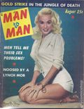 Man to Man Magazine (1949 Picture Magazines) Vol. 8 #1