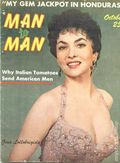 Man to Man Magazine (1949 Picture Magazines) Vol. 8 #2