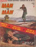 Man to Man Magazine (1949 Picture Magazines) Vol. 8 #5