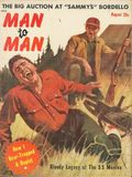 Man to Man Magazine (1949 Picture Magazines) Vol. 9 #1