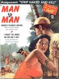 Man to Man Magazine (1949 Picture Magazines) Vol. 9 #4