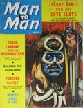 Man to Man Magazine (1949 Picture Magazines) Vol. 9 #6