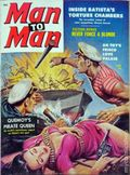 Man to Man Magazine (1949 Picture Magazines) Vol. 10 #1