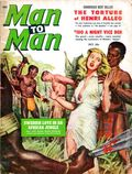 Man to Man Magazine (1949 Picture Magazines) Vol. 10 #2