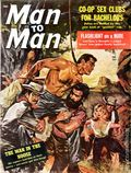 Man to Man Magazine (1949 Picture Magazines) Vol. 10 #4