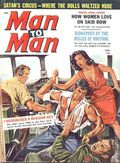 Man to Man Magazine (1949 Picture Magazines) Vol. 10 #5