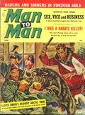 Man to Man Magazine (1949 Picture Magazines) Vol. 10 #6