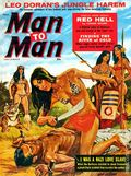 Man to Man Magazine (1949 Picture Magazines) Vol. 11 #2