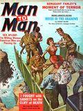 Man to Man Magazine (1949 Picture Magazines) Vol. 11 #6