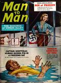 Man to Man Magazine (1949 Picture Magazines) Vol. 11 #10